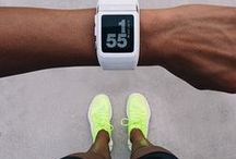 Running & Walking Gadgets / Our favorite gadgets, apps, and facts from the Statesman Capitol 10,000 race office for the running geeks out there.  / by Statesman Cap10K Race