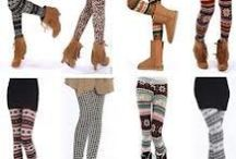 SEWING PANTS,LEGGINGS,TIGHTS,SOCKS / SEWING / by char