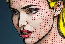 Make-up looks 2014