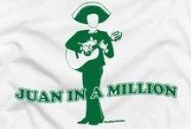 Just Juan board....