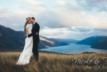 Queenstown Wedding Video / Weddings in beautiful Queenstown, New Zealand