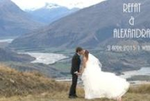Wanaka Wedding Video / Weddings in Wanaka, New Zealand