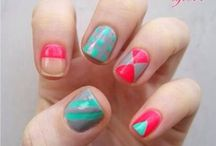 Nail art / Do your Nail art !