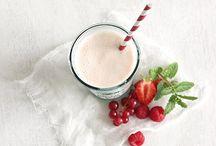 Fraises / Strawberries