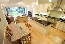 Kitchen Designs / To cater for all tastes