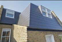Loft Conversions / Inside & Out - to give you ideas!
