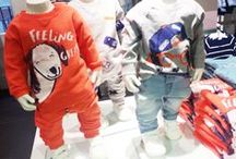 Infantil / jeans para pequenos