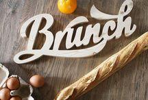 Brunch / Brunchons