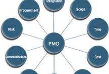 Oficina de proyectos PMO / Políticas y directrices de la Oficina de Proyectos (PMO)
