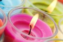 CANDLES & SOAP