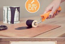 DIY / udělej si sám