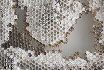 textūra / idea provoking textures