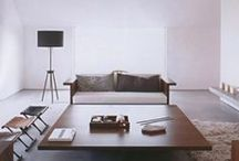 Living Room / by Patrick Oliphant