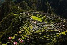 Peru | América do Sul