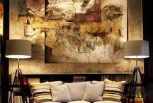 Living room ☕