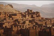 Marrocos | África