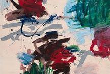 Roy Aurinko Paintings / http://www.saatchiart.com/royaurinko