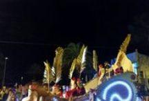 Reis Mags a Roses / Comença la nit més màgica de l'any amb l'arribada de S.M. Els Reis de l'Orient!! #aRoses #VisitRoses #inCostaBrava