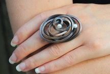 Statement | Rings / rings and things for you fingers!