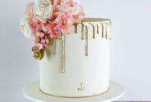 Amazing cakes / I love cakes