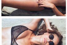 W A T E R & L A C E / underwear and bikinis