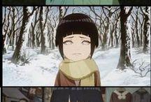 Anime / my anime