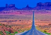 """Open Road Brands: Scenery / When we take an """"Open Road"""" trip we'd like to see..."""