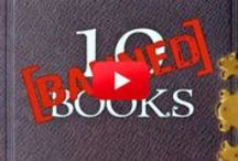 Banned Books / Celebrating the freedom to read all year long