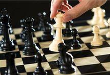 Chess ♔ ♕ ♖ ♗ ♘ ♙ ♚ ♛ ♜ ♝ ♞ ♟