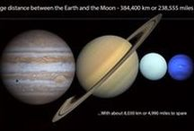 Universe, Space, Planets