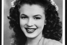 Marilyn Monroe (1926–44) - Childhood and first marriage