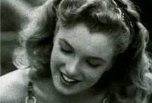 Marilyn Monroe (1945–49) - Modeling and first film roles