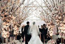 Wedding ideas / by Suzanne Noonan