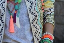 La Mangrove: Colours
