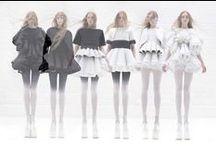 Fashion / by Jessiee Wong