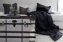 LOUNGIN' / Living room inspiration