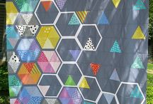 Quilts that I like / by Suzanne Noonan