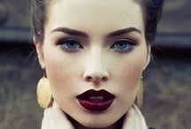 Hair, Makeup, ETC.  / by Loni
