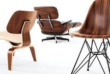 Chairs / Collection of Chair Designs