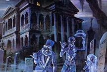 Ghosts, Do you believe? / by Kim Meseck