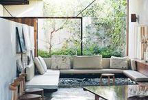 interior / Interior composition