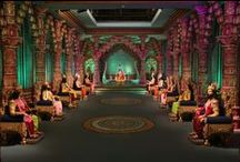 Amazing Sets @ Ramoji Film City