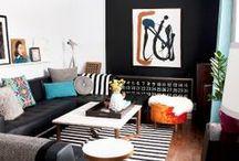Room // Interior