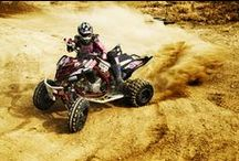 Atv Quad Women Ollie