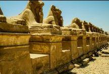 Egypt / Exploring Egypt