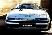 Mitsubishi Eclipse / Mitsubishi Eclipse 1991... Test mobile photo aplication PicsArt
