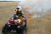 Atv Quad Fire/Rescue / ...