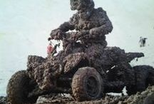 Atv Quad Mud / ..