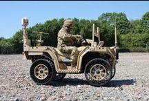 Atv Quad Military / ..