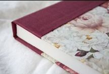 Bookbinding / by Cris Lewis
